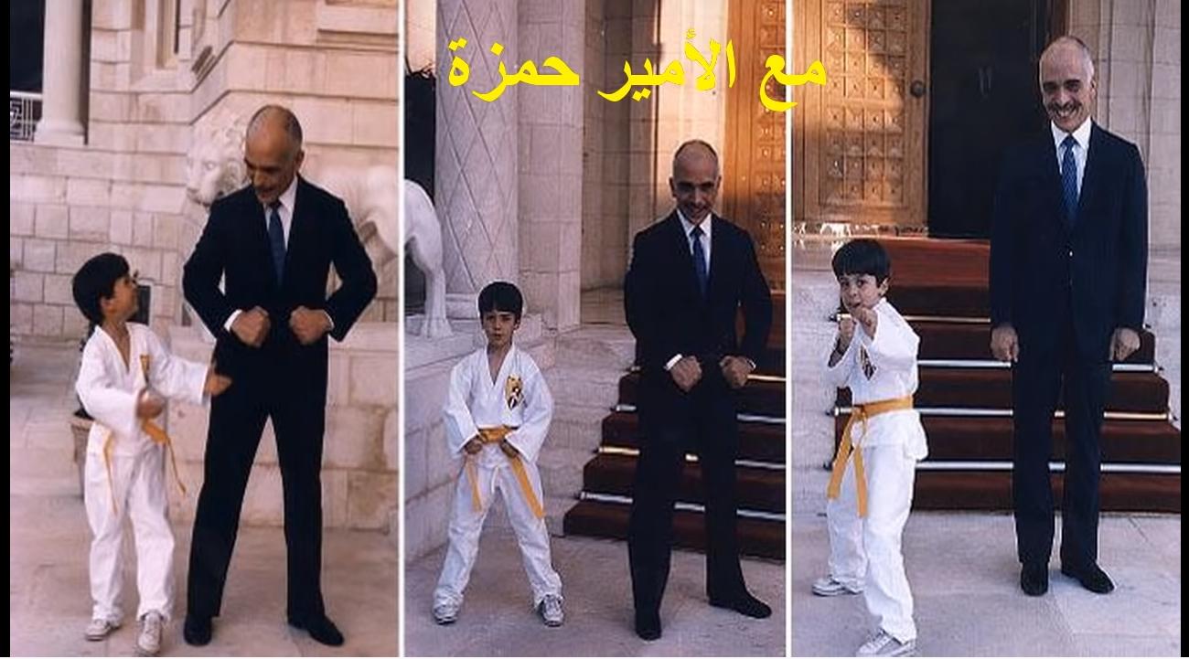 رد: السلطات الأردنية تعتقل الأمير حمزة بن الحسين و20 آخرين