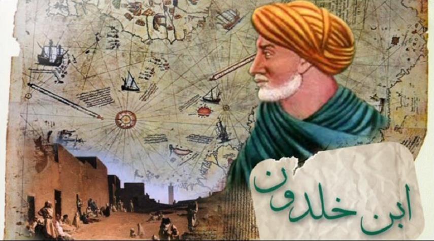 تشخيص أبن خلدون لسبب تخلف العرب !