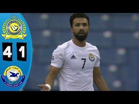 حادثة حصلت بعد فوز النصر علي الزواء العراقي