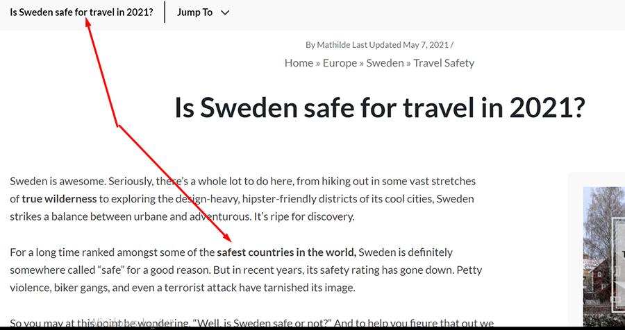 رد: السويد الحياة فيها تؤدي للانتحار صدمتني هذه الدولة الحمد لله اننا سعودي