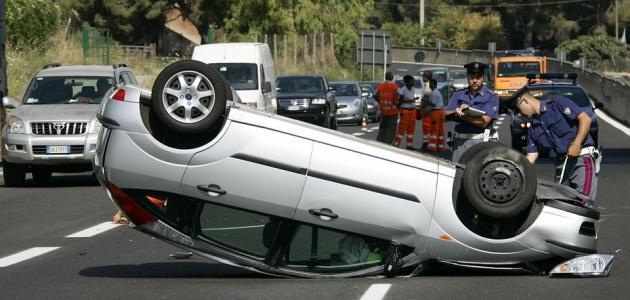 إقتراح للحد من حوادث السيارات القاتلة