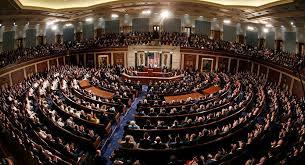 وافق مجلس الشيوخ الامريكي على قانون ضد ادراج  الشركات الصينية