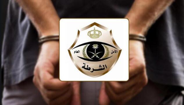 القبض على مقيم مصري سرق تجهيزات من مدارس شقراء والمزاحمية بـ 120 ألف ريال