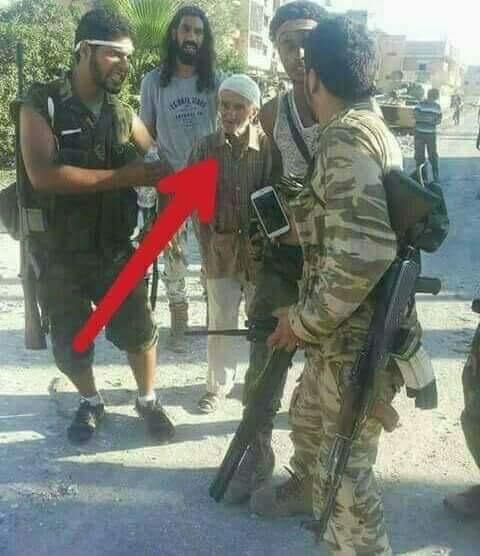 رد: الجامية في ليبيا يرفضون اتفاق المصالحة ويعلنون الخروج على الحكومة الوطن