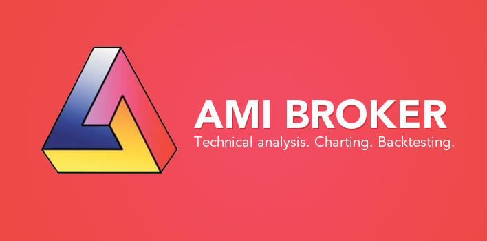 ياخوان عندي برنامج AmiBroker اريد الطريقة كيف انسخ معادلة واضيفها