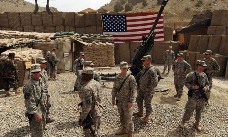 رد: أفغانستان بعد خروج امريكا ودور جيش فاطميون !