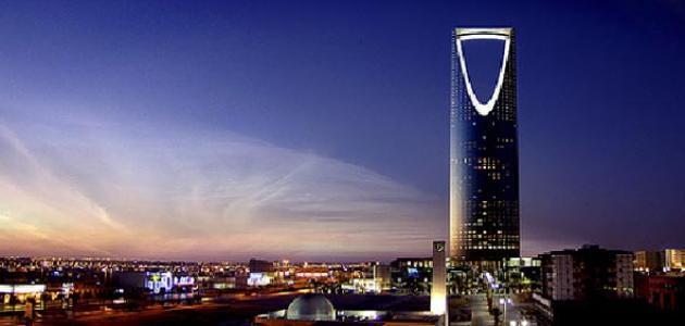 توسع أحياء الرياض ....  هل تتغير بوصلة الأتجاه !!!!