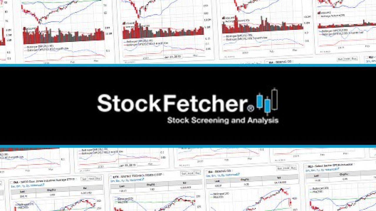 خبراء موقع stockfetcher
