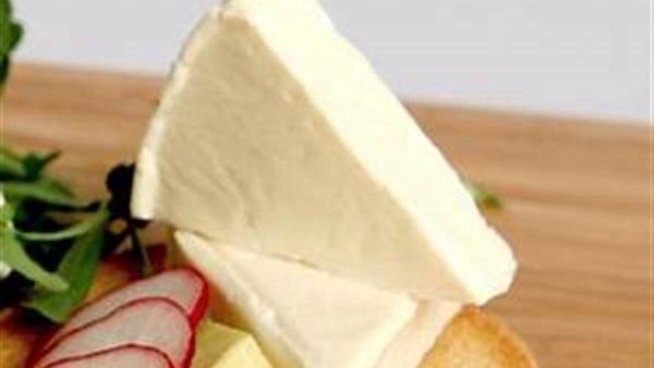 الجبن المثلث