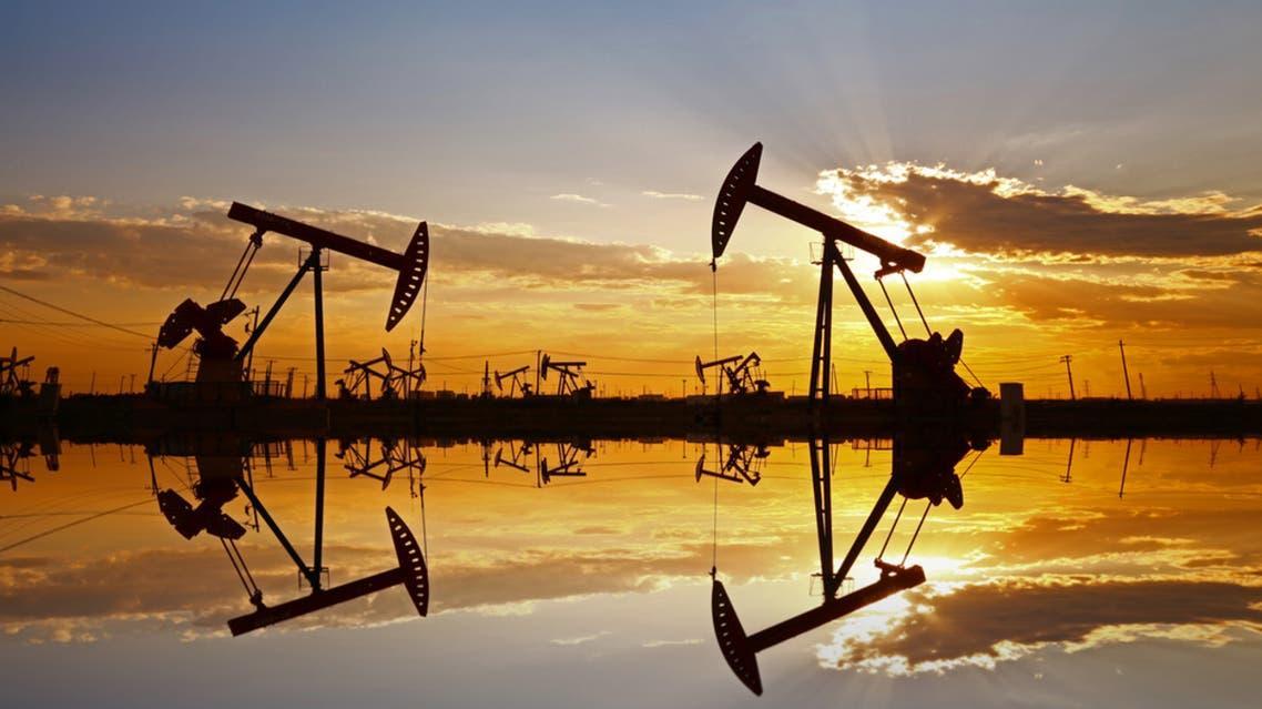 ارتفاعات قويه لنفط الان