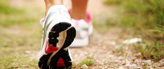 كم ساعة تمشي في اليوم  او هل تزاول الرياضة وما نوعها.