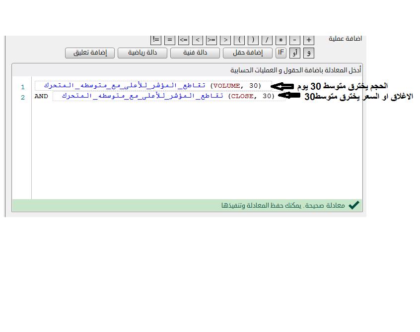 رد: مطلوب معادله عجزت عنها  شوي