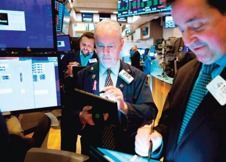 بدعم إيجابي من مفاوضات التجارة و«بريكست» .. الأسواق العالمية تتنفس الصعداء