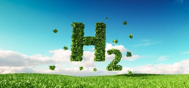 الهيدروجين اﻻخضر  وقود من الماء  سوف ينافس البترول عالميا