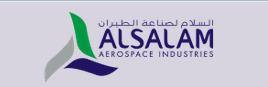رد: نبذة عن شركة السلام للطائرات
