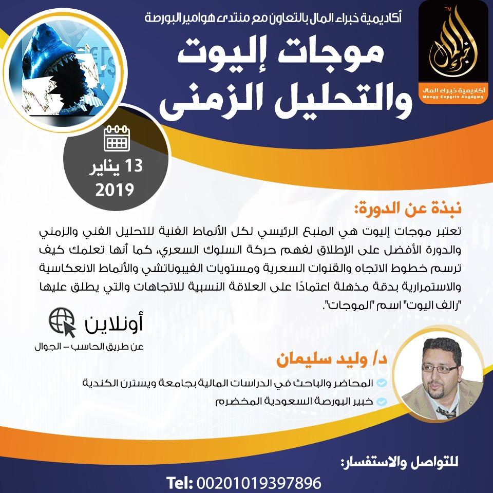 رد: الخليج للتدريب  دعوة للنقاش