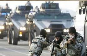 صدور نظام مكافحة جرائم الإرهاب وتمويله