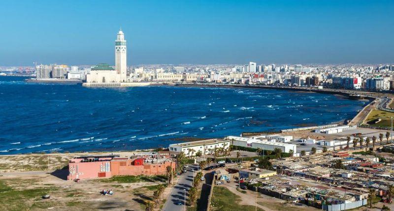 ماشاء الله تواجد ملحوظ لشباب القصيم بالمغرب
