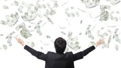 وصلني تحويل مبلغ مالي من بنك الانماء دون معرفة الشخص