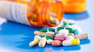 دواء سيبروديازول للتخلص من ألام المعدة