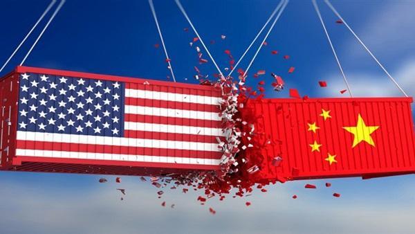 ترامب يقول إنه يعتقد أن الحرب التجارية مع الصين ستكون قصيرة