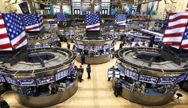 أحد يفيدنا الله ينفع به كيف نضيف السوق الأمريكي  لتكرتشارت ؟