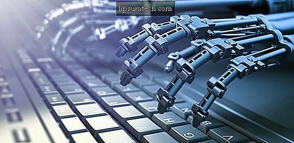 هل يحل الروبوت محل البشر لحلول التوظبف