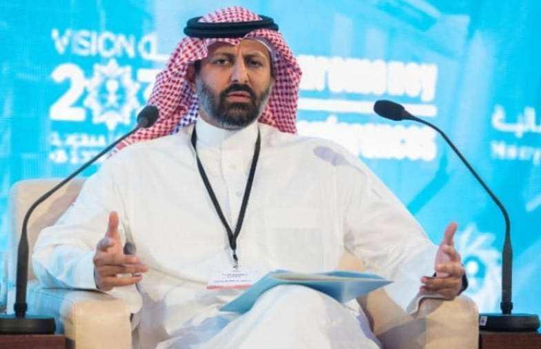 رئيس مجلس إدارة هيئة السوق المالية السعودية cnbc عربية: نعمل