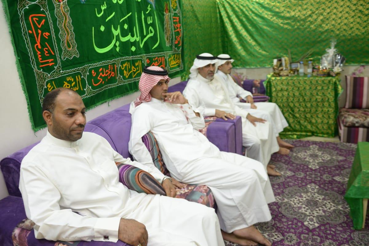 رد: صـور عقـد قـران فـاضل جـاسم العقيـلي
