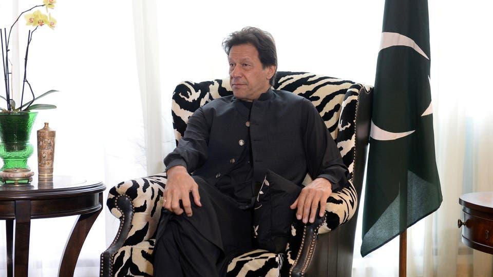 وزارة الخارجية الباكستانية تنفي طلب سمو ولي العهد الوساطة مع إيران .