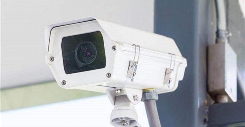 الكاميرات نعمه  كشفت الكثير من الجرائم وفكت الغاز  واخافت مجرمين