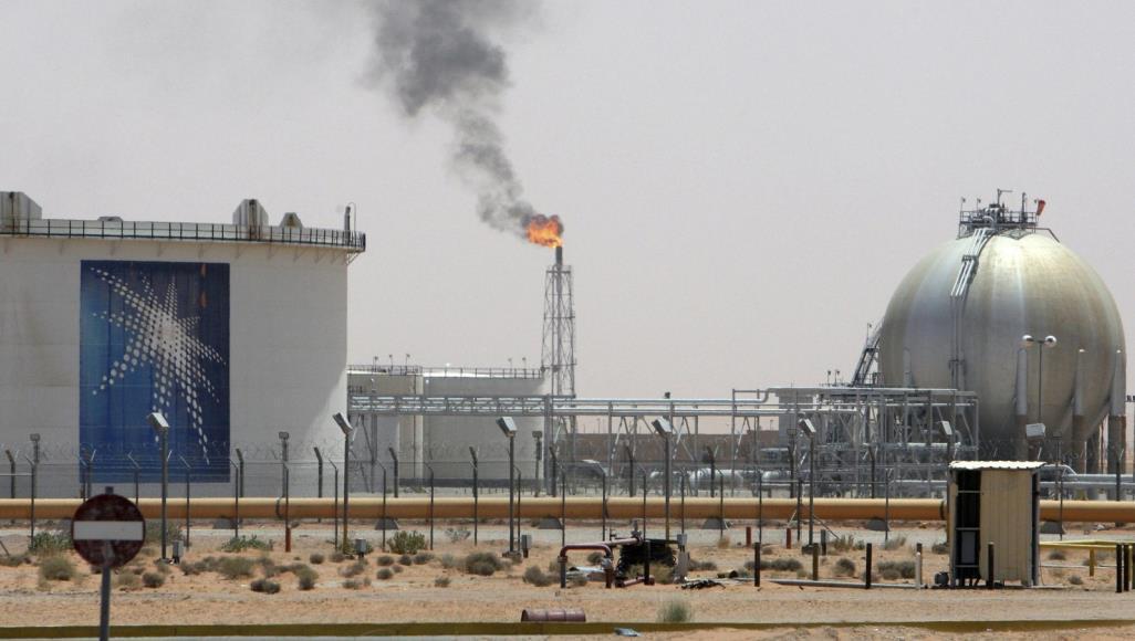 Reuters:ان صادرات النفط السعودية ستكون سبعة ملايين برميل يوميا