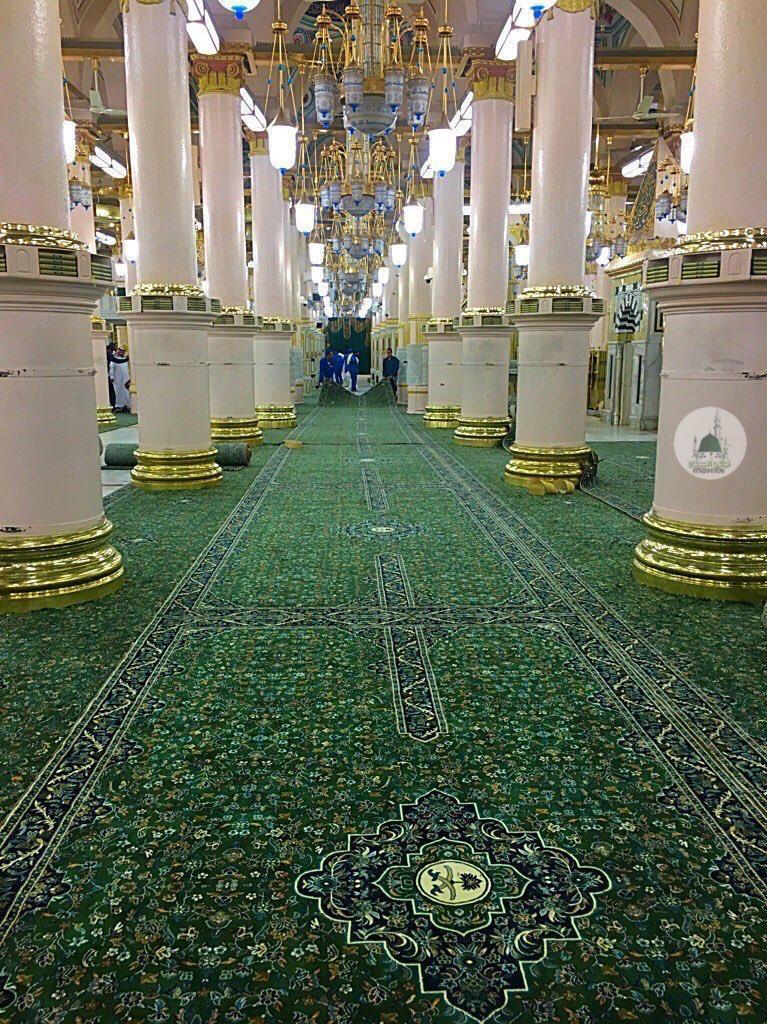 استعدادا لشهر رمضان الكريم