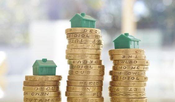 ارتفاع اسعار العقار الاخيره خطير علي البنوك قبل المقترضين  باي لحظات المقتر
