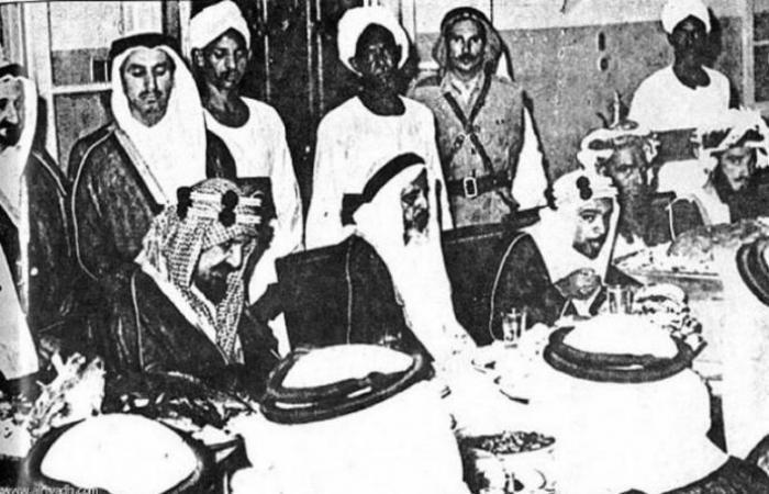 لماذا أشار المؤسس إلى حفيد السلطان العثماني في مأدبة الحج؟.. تعرف على السبب