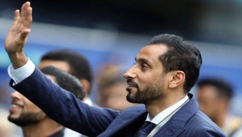 مع مجموعة من الرياضيين..سامي الجابر يشارك في اجتماع الفيفا لتطوير كرة القدم