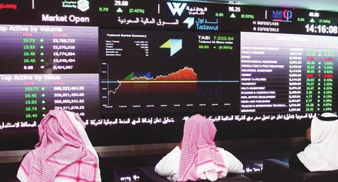 الأسهم السعودية تتهيأ لسيولة استثمارية جديدة .. وأداء متوازن مع اقتراب موسم