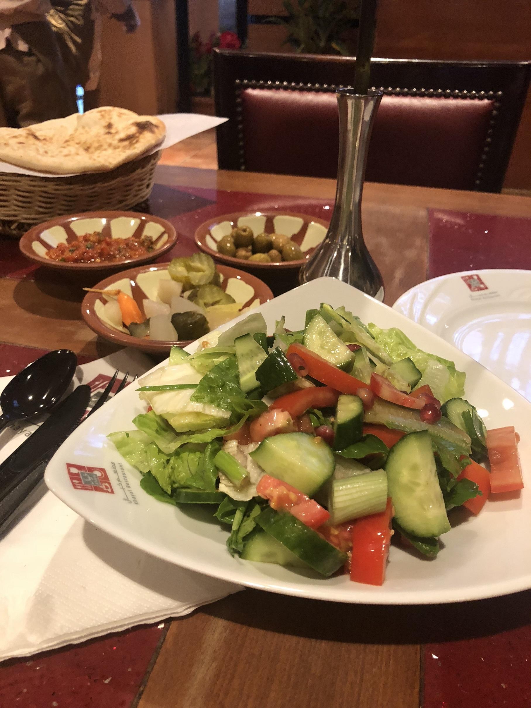 للحلوين صوري مطعم خيال بجدهـ عشاق المشاوي