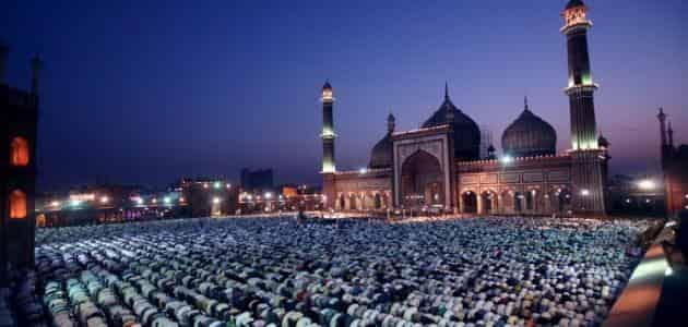 هل فقدت المساجد روحانيتها وقدسيتها ؟؟