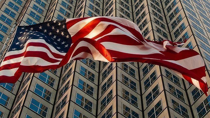 اصابات امريكا في ازدياد كبير