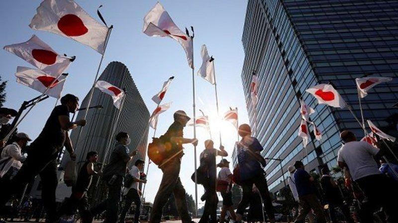 """طلب رسمي ياباني للصين بشأن """"المسحات الشرجية"""": لا تقتربوا من مواطنينا"""