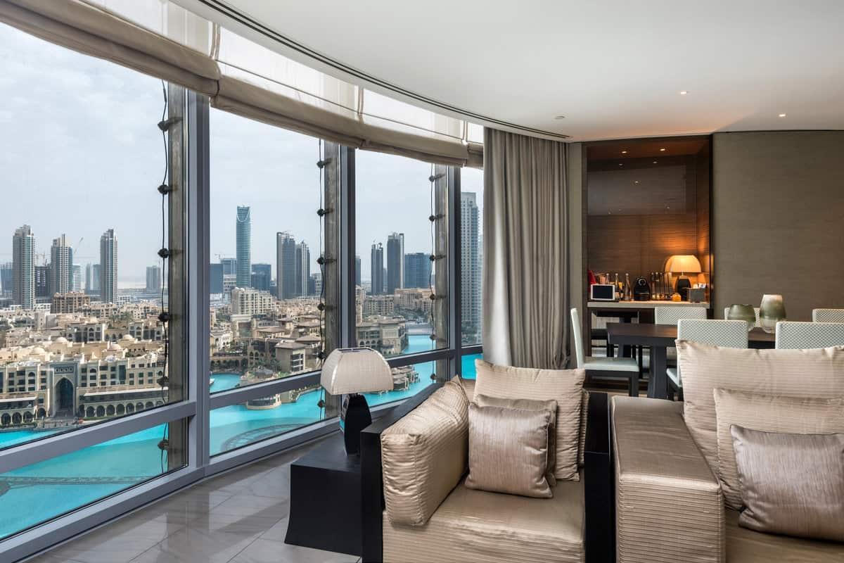 سؤال لمن لديه خبرة في أسعار شقق التمليك في دبي