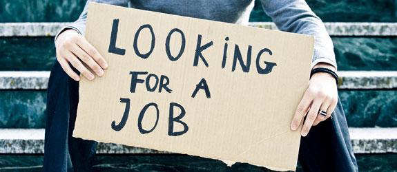 أريد وظيفة في شركة أو محل تجاري .... وين أروح أقدم؟