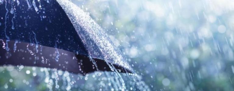 """لزعاق"""": موسم الأمطار الصيفية سيستمر معنا طوال شهر رمضان المبارك"""