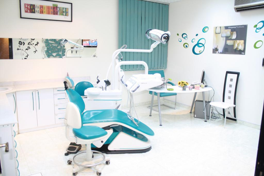 حسبي الله عيادات الاسنان الحرامية