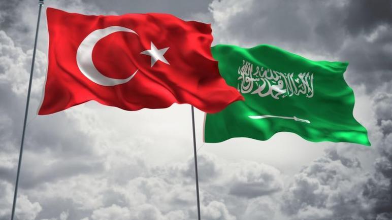 """السعودية وتركيا """"ضرورة الابلاغ عن الحسابات الخائنة"""