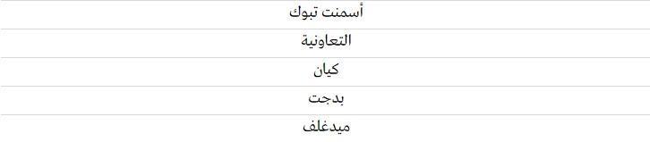رد: ~¤ô_ô¤~ متابعة هوامير اليومية للسوق السعودي الاربعاء ▼▲ 16 / 05 / 2018~¤ô_ô¤~