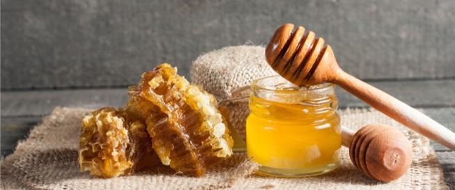 من جرب هذا العسل