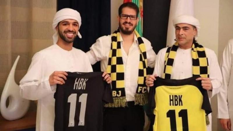 الشيخ حمد بن خليفه يشتري نادي اسرائيلي و الخارجيه الاسرائيليه تعلق
