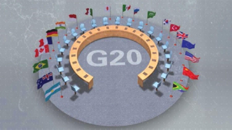 باختصار هذا ما حصل مع أوبك+ و g20